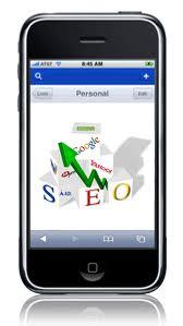 Mobile SEO Image